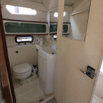 1994 Bayliner 2855 - Anchors Aweigh - Used Yachts and Boats for sale In MN (26)