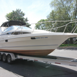1994 Bayliner 2855 - Anchors Aweigh - Used Yachts and Boats for sale In MN (3)