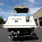 1994 Bayliner 2855 - Anchors Aweigh - Used Yachts and Boats for sale In MN (4)