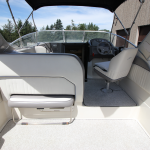 1994 Bayliner 2855 - Anchors Aweigh - Used Yachts and Boats for sale In MN (6)