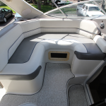 1994 Bayliner 2855 - Anchors Aweigh - Used Yachts and Boats for sale In MN (9)