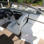 2011 Cobalt A25 - Anchors Aweigh Boat Sales - Used Boats For Sale In Minnesota - Open Bow - Runabout (13)