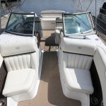 2011 Cobalt A25 - Anchors Aweigh Boat Sales - Used Boats For Sale In Minnesota - Open Bow - Runabout (17)