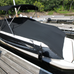 2011 Cobalt A25 - Anchors Aweigh Boat Sales - Used Boats For Sale In Minnesota - Open Bow - Runabout (6)