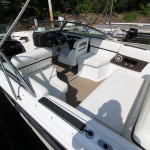 2011 Cobalt A25 - Anchors Aweigh Boat Sales - Used Boats For Sale In Minnesota - Open Bow - Runabout (7)