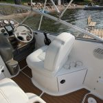 2000 Bayliner 2455 Ciera - Anchors Aweigh Boat Sales - Used Boats For Sale in Minnesota (11)