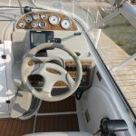 2000 Bayliner 2455 Ciera - Anchors Aweigh Boat Sales - Used Boats For Sale in Minnesota (12)
