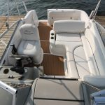 2000 Bayliner 2455 Ciera - Anchors Aweigh Boat Sales - Used Boats For Sale in Minnesota (14)