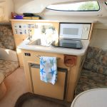2000 Bayliner 2455 Ciera - Anchors Aweigh Boat Sales - Used Boats For Sale in Minnesota (18)