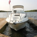 2000 Bayliner 2455 Ciera - Anchors Aweigh Boat Sales - Used Boats For Sale in Minnesota (2)