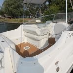 2000 Bayliner 2455 Ciera - Anchors Aweigh Boat Sales - Used Boats For Sale in Minnesota (5)