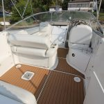 2000 Bayliner 2455 Ciera - Anchors Aweigh Boat Sales - Used Boats For Sale in Minnesota (6)