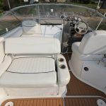 2000 Bayliner 2455 Ciera - Anchors Aweigh Boat Sales - Used Boats For Sale in Minnesota (8)