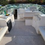 1995 Cruisers 3120 Aria - Anchors Aweigh Boat Sales - Used Yachts For Sale In MN (2)