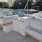 1995 Cruisers 3120 Aria - Anchors Aweigh Boat Sales - Used Yachts For Sale In MN (5)