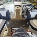 2016 Cruisers Sport Series 258 - Anchors Aweigh - Used Boats For Sale In Minnesota - Open bow - Runabout - Wakeboard Tower (4)