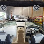 2016 Cruisers Sport Series 258 - Anchors Aweigh - Used Boats For Sale In Minnesota - Open bow - Runabout - Wakeboard Tower (5)