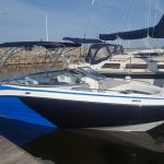 2016 Cruisers Sport Series 258 - Anchors Aweigh - Used Boats For Sale In Minnesota - Open bow - Runabout - Wakeboard Tower (6)