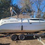 2001 Bayliner 2455 Ciera - Anchors Aweigh - Used boats for sale in MN (1)