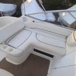 2001 Bayliner 2455 Ciera - Anchors Aweigh - Used boats for sale in MN (10)