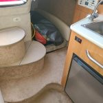 2001 Bayliner 2455 Ciera - Anchors Aweigh - Used boats for sale in MN (21)