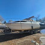 2001 Bayliner 2455 Ciera - Anchors Aweigh - Used boats for sale in MN (3)