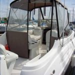 2001 Bayliner 2455 Ciera - Anchors Aweigh - Used boats for sale in MN (4)