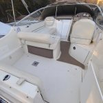 2001 Bayliner 2455 Ciera - Anchors Aweigh - Used boats for sale in MN (7)