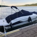 2015 Cruisers Sport Series 238 - Anchors Aweigh Boat Sales - Used Runabouts For Sale In Minnesota (2)
