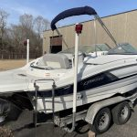 2015 Cruisers Sport Series 238 - Anchors Aweigh Boat Sales - Used Runabouts and Bowriders For Sale In Minnesota (12)