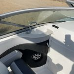 2015 Cruisers Sport Series 238 - Anchors Aweigh Boat Sales - Used Runabouts and Bowriders For Sale In Minnesota (13)