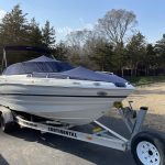 2015 Cruisers Sport Series 238 - Anchors Aweigh Boat Sales - Used Runabouts and Bowriders For Sale In Minnesota (16)