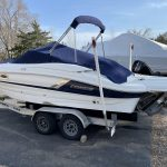2015 Cruisers Sport Series 238 - Anchors Aweigh Boat Sales - Used Runabouts and Bowriders For Sale In Minnesota (18)