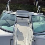 2015 Cruisers Sport Series 238 - Anchors Aweigh Boat Sales - Used Runabouts and Bowriders For Sale In Minnesota (4)