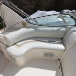 1996 Cruisers Yachts 3375 Esprit - Anchors Aweigh Boat Sales - Used Yachts (10)