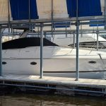 2000 Cruisers Yachts 3672 - Anchors Aweigh Boat Sales - Used Yachts and Boats For Sale In Minnesota (1)