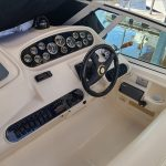 2000 Cruisers Yachts 3672 - Anchors Aweigh Boat Sales - Used Yachts and Boats For Sale In Minnesota (18)