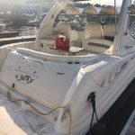 2006 Sea Ray 340 Sundancer - Anchors Aweigh Boat Sales - Used Boats and Yachts For Sale In Minnesota (15)
