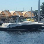 2006 Sea Ray 340 Sundancer - Anchors Aweigh Boat Sales - Used Boats and Yachts For Sale In Minnesota (2)