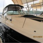 2006 Sea Ray 340 Sundancer - Anchors Aweigh Boat Sales - Used Boats and Yachts For Sale In Minnesota (5)