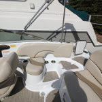 2014 Cruisers Sport Series 238 - Anchors Aweigh Boat Sales - Used Boats and Runabouts for Sale In Minnesota (13)