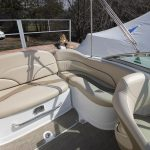 2014 Cruisers Sport Series 238 - Anchors Aweigh Boat Sales - Used Boats and Runabouts for Sale In Minnesota (14)