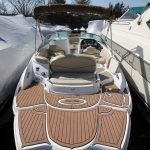 2014 Cruisers Sport Series 238 - Anchors Aweigh Boat Sales - Used Boats and Runabouts for Sale In Minnesota (17)