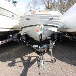2014 Cruisers Sport Series 238 - Anchors Aweigh Boat Sales - Used Boats and Runabouts for Sale In Minnesota (2)