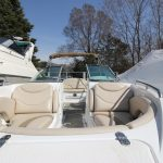 2014 Cruisers Sport Series 238 - Anchors Aweigh Boat Sales - Used Boats and Runabouts for Sale In Minnesota (20)