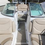 2014 Cruisers Sport Series 238 - Anchors Aweigh Boat Sales - Used Boats and Runabouts for Sale In Minnesota (4)
