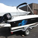 2018 Bayliner E16 Element - Anchors Aweigh Boat Sales - Used Boats For Sale In Minnesota (3)
