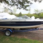 2006 Bayliner 195 Bow Rider - Anchors Aweigh Boat Sales - Used boats for sale in Minnesota (1)