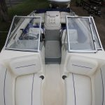 2006 Bayliner 195 Bow Rider - Anchors Aweigh Boat Sales - Used boats for sale in Minnesota (14)