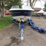 2006 Bayliner 195 Bow Rider - Anchors Aweigh Boat Sales - Used boats for sale in Minnesota (2)